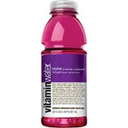 Vitamin Water Revive Fruit Punch